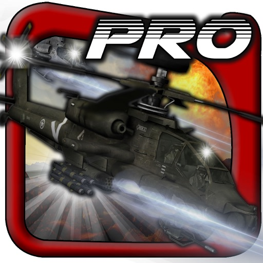 Amazing Helicopter Flight Pro - Fun Copter Flying Simulator Game