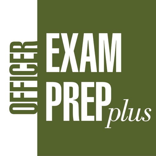 Fire and Emergency Services Company Officer 5th Edition Exam Prep Plus app logo