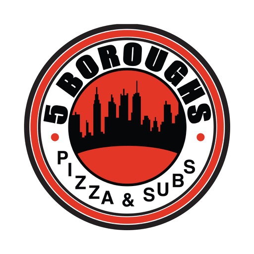 5 Boroughs Pizza & Subs