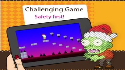 Zombie Santa Claus - Survival on Merry Xmas eve screenshot two