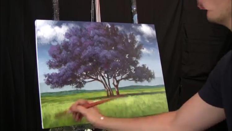 Oil Painting Beginners screenshot-4