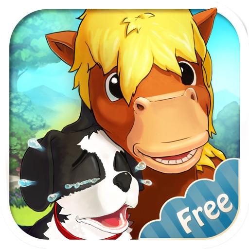 Peppy Pals Farm - Friendship Adventure Free