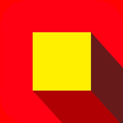 Exit Zone iOS App