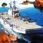 俄罗斯海军战舰舰队战争武装直升机攻击 icon
