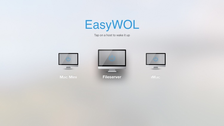 EasyWOL