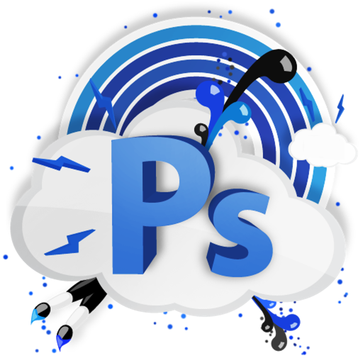 Logos for Photoshop