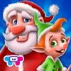圣诞老人的小助手——混乱的圣诞节