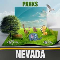 Nevada National & State PArks