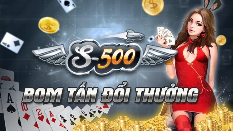 S500 - Game Bài Đổi Thưởng screenshot-4