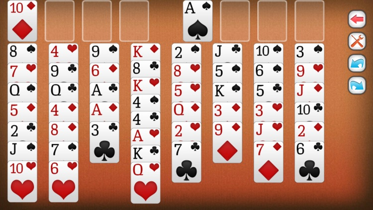 Freecell ►