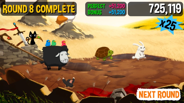Color Sheep screenshot-4