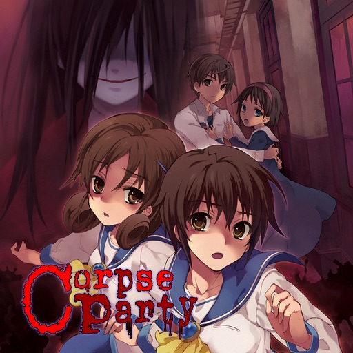 My scariest mobile game - Corpse Party