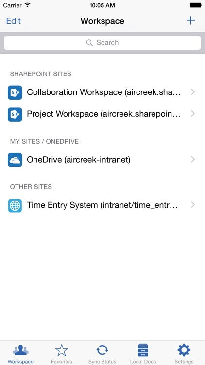 Filamente for Office 365 and SharePoint