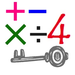 4 Numbers solver