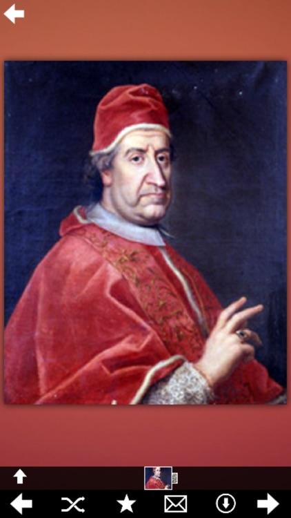 Catholic Popes screenshot-3