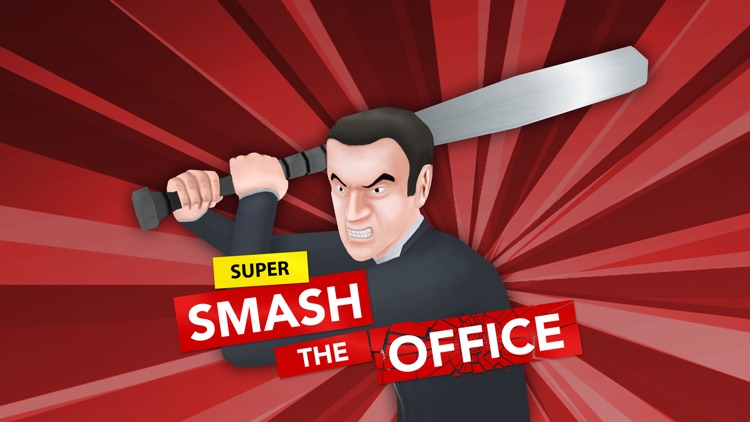 Super Smash the Office screenshot-4