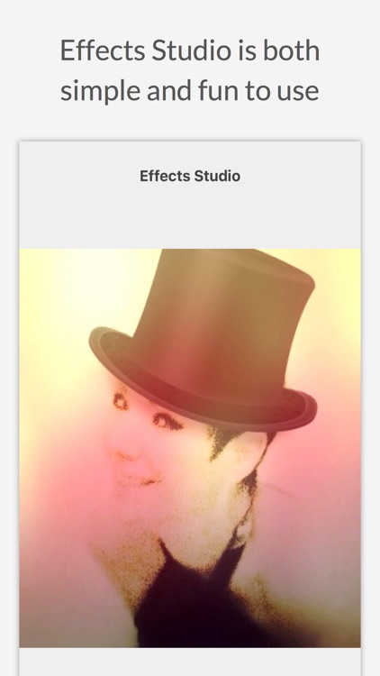 Effects Studio screenshot-4