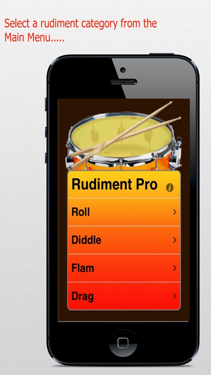 Rudiment Pro
