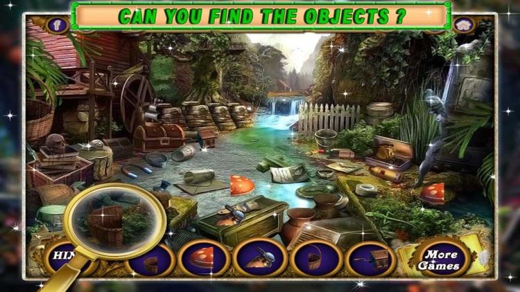 Emily's Journey - Adventure of Hidden Objects screenshot-3