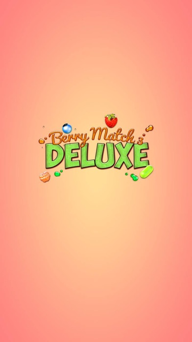 Berry Match 3 Deluxe screenshot one
