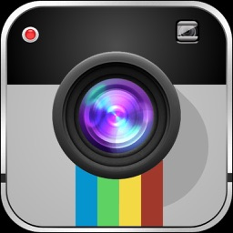 Insta PicReady Camera
