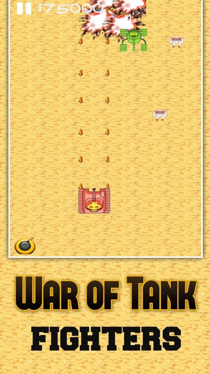 World of tank fighter screenshot-4