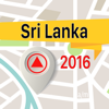 Sri Lanka Offline Map Navigator and Guide
