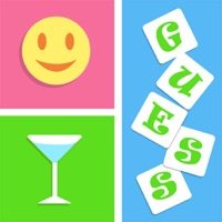 Emoji Guess : Emoji Quiz & What's the emojis