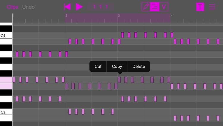 MIDI Sketch – Create Musical Ideas