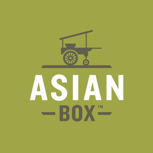 Asian Box icon