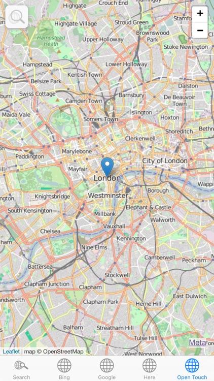 Many Maps screenshot-4