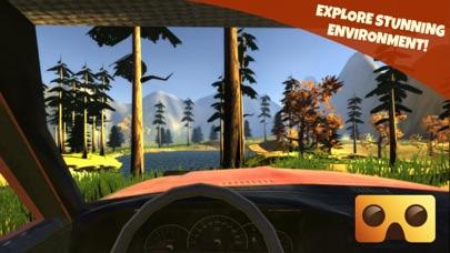 Off-Road Virtual Reality Game : VR Game For Google Cardboardのおすすめ画像3