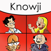 Knowji Vocab 7-10, SAT, GRE, ASVAB Audio Visual Vocabulary Flashcards with Spaced Repetition