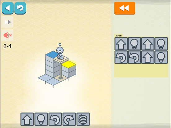 Lightbot Jr : Coding Puzzles for Ages 4+のおすすめ画像2