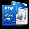 + PDF to Word Pro - ZHENXIONG Yu
