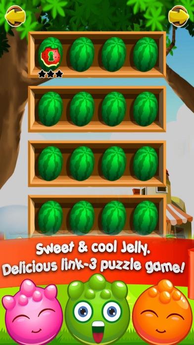 Fruit Journey Crush Pop screenshot two