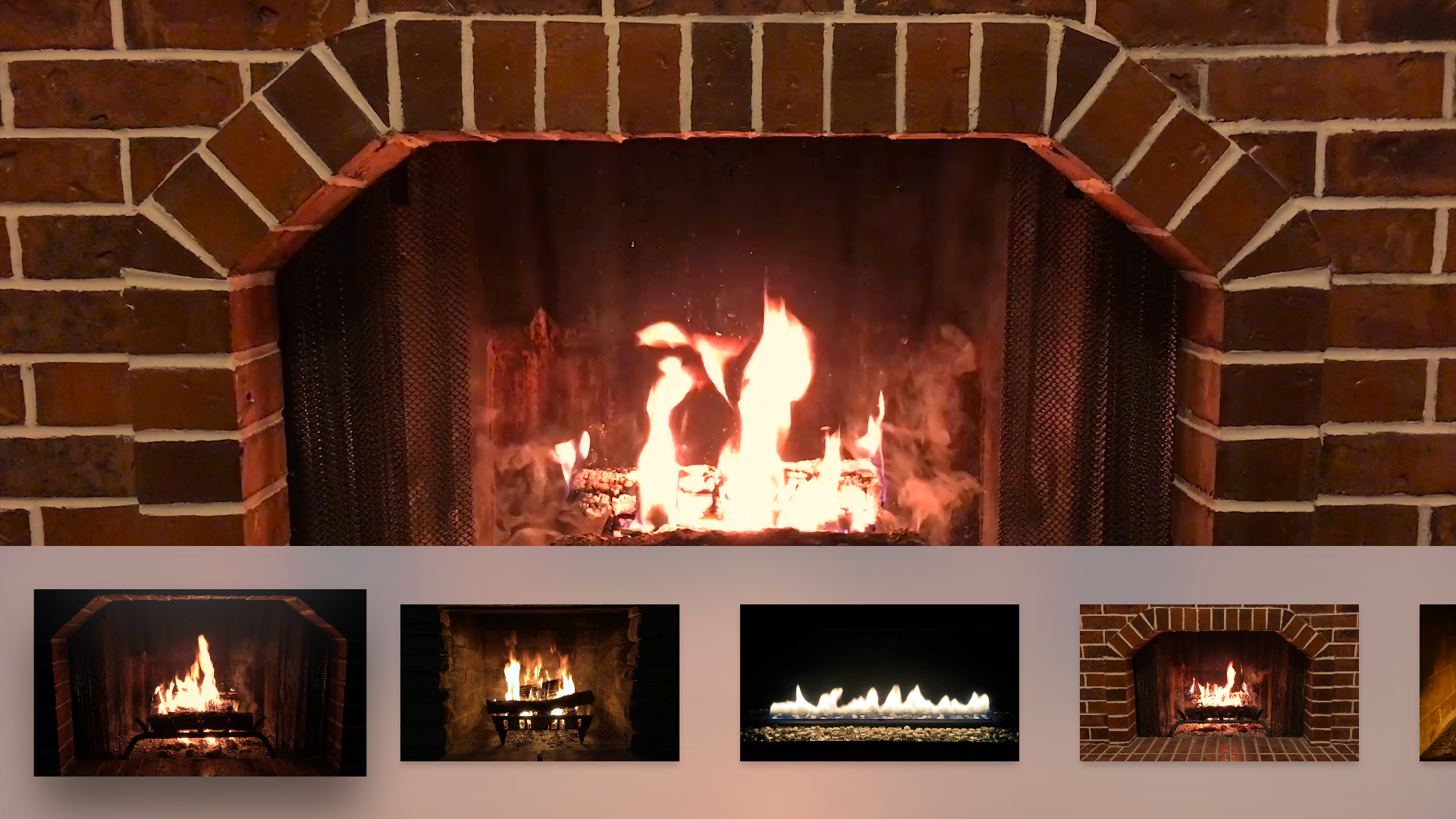 Scenic Loops - Fireplaces screenshot 3