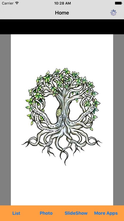 Celtic Tattoos Designs