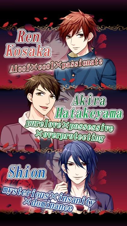Vampire Love | Free OTOME game