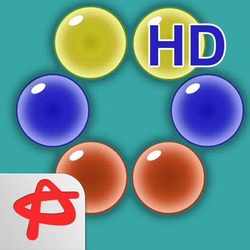 Bubble Clusterz HD - Bubble Shooter