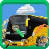 Bus Repair Shop – Build & fix rusty vehicle in this mechanic game for kids