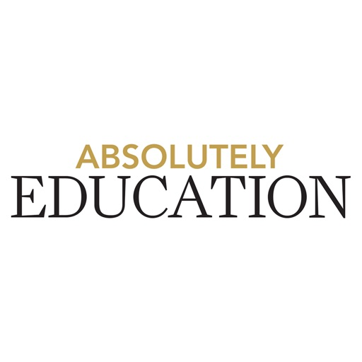 Absolutely Education Magazine - for parents seeking the very best independent education for their children icon