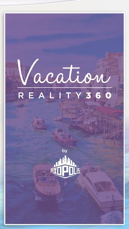 Vacation 360