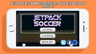 点击获取Jetpack Soccer