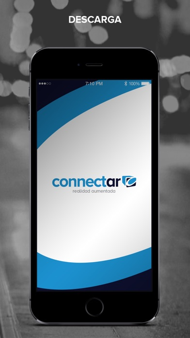 Connectar by Clear Channel screenshot one