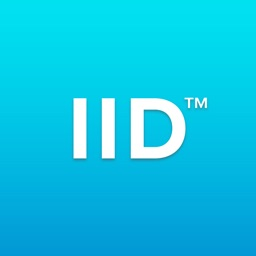 IID - send business cards to anyone ( custom and perfect )