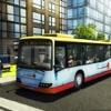 市内バスドライバシミュレータ3D - PRO駆動バスや駐車ゲーム
