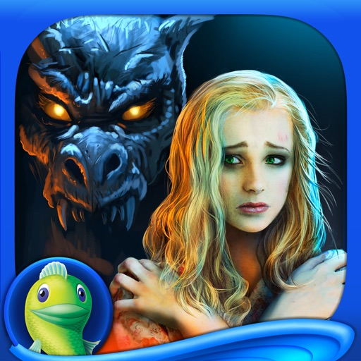 League of Light: Dark Omen - A Hidden Object Adventure icon