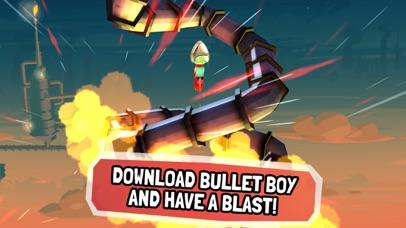 Bullet Boyのおすすめ画像5