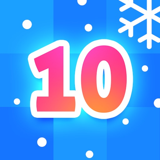 Just Get 10 - Seasons iOS App